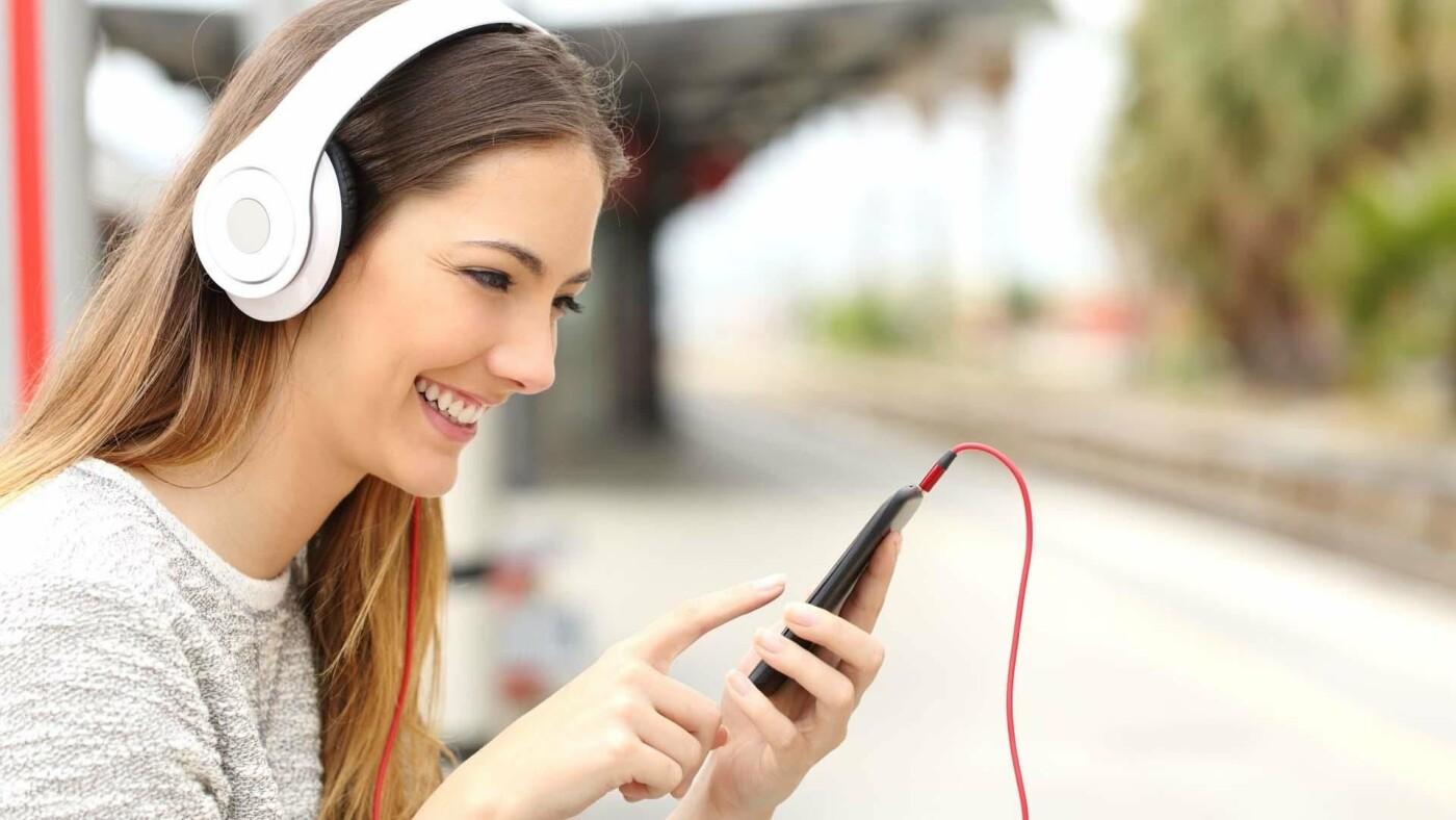 Почему полезно слушать музыку онлайн?, фото-1