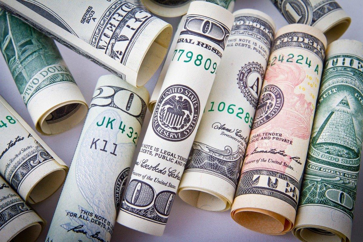 Как правильно поменять валюту?, фото-1