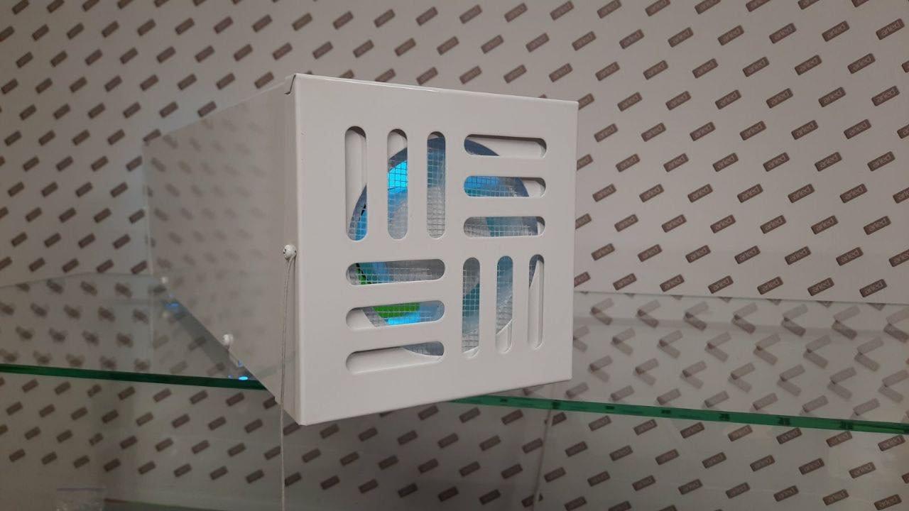 Безопасные дезинфицирующие устройства от бренда «Arled», фото-3