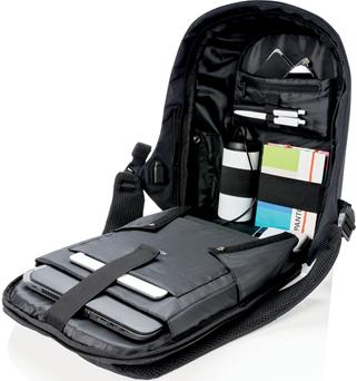 Оригинальные антикражные рюкзаки Bobby XD Design - выбор успешных и современных!, фото-8