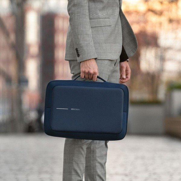 Оригинальные антикражные рюкзаки Bobby XD Design - выбор успешных и современных!, фото-2