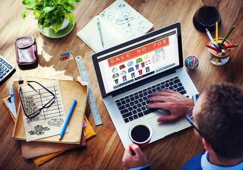 Преимущества онлайн-шоппинга - почему покупки в Интернете так привлекательны?, фото-1