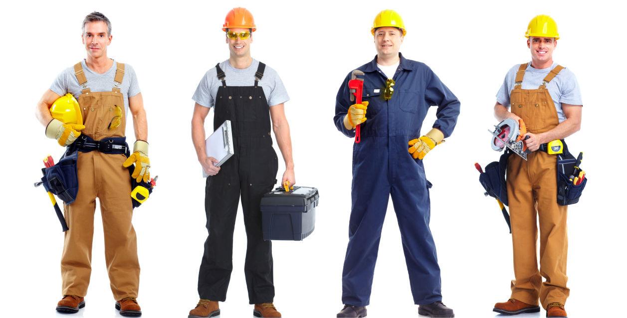 Рабочая одежда и обязательства работодателя, фото-1