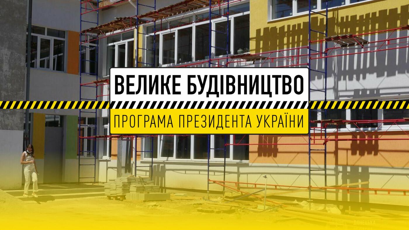 «Большую стройку» Владимира Зеленского поддерживает 90% украинцев, в приоритетах строительство дорог и больниц, фото-1