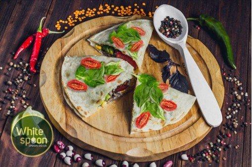 Вегетарианские блюда White Spoon - влияние на здоровье, свойства, виды вегетарианства, фото-1