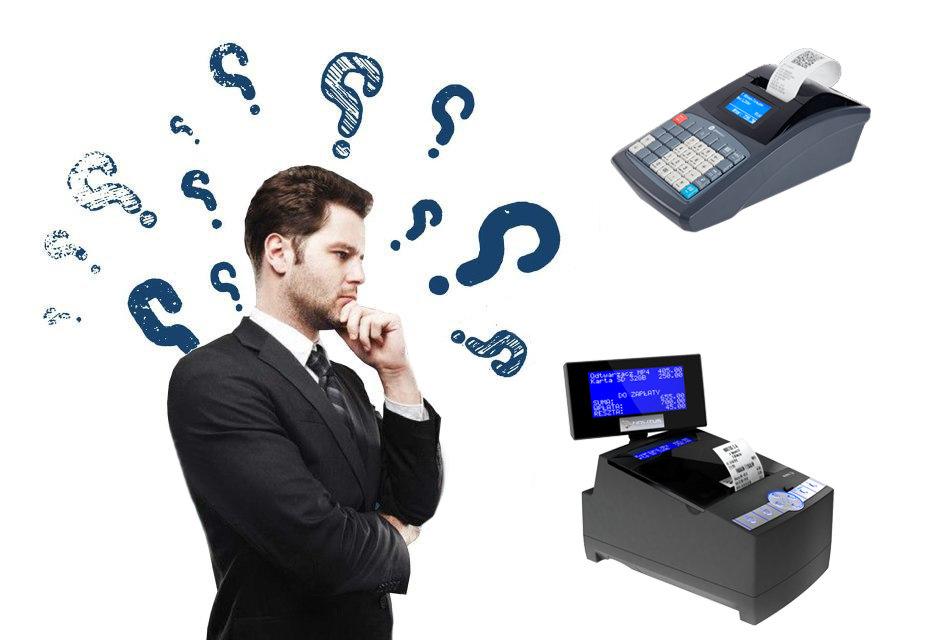 Кассовый аппарат или принтер? Какое фиксальное устройство выбрать?, фото-1