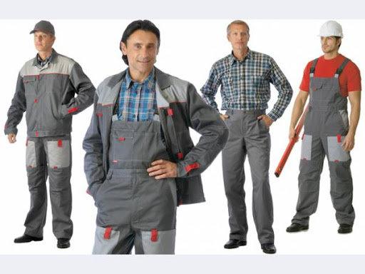 Рабочая одежда - что учитывать при выборе?