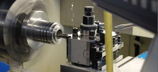 Обработка металла, какие станки пригодятся?, фото-1