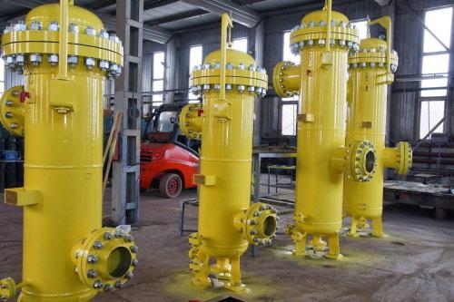 Какие фильтры используются для очистки природного газа?, фото-1