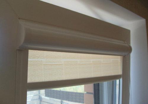 Рулонные шторы: за и против - стоит ли устанавливать такие жалюзи?, фото-1