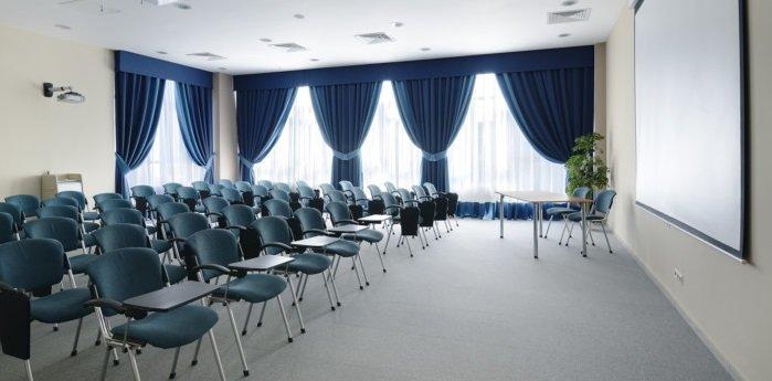 На что обратить внимание при аренде конференц-зала, фото-1