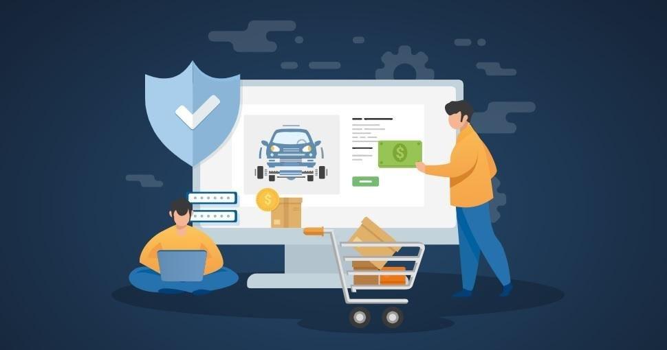 Безпечні покупки та стабільний продаж запчастин – що пропонує Avtopro.ua, фото-1