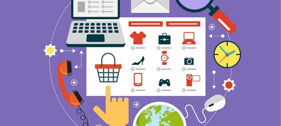 Пятерка самых распространенных ошибок при создании интернет-магазина, Пятерка самых распространенных ошибок при создании интернет-магазина