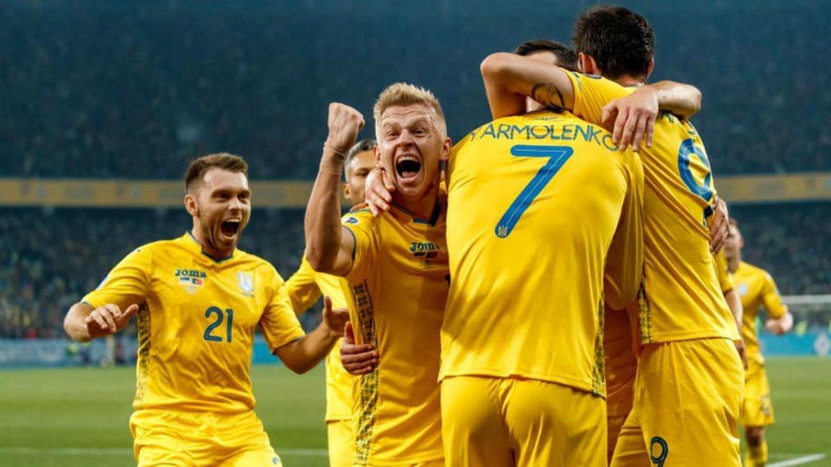 Эксперты оценили шансы сборной Украины на Евро-2020, фото-1