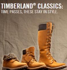 С чем носить ботинки Timberland женщинам?